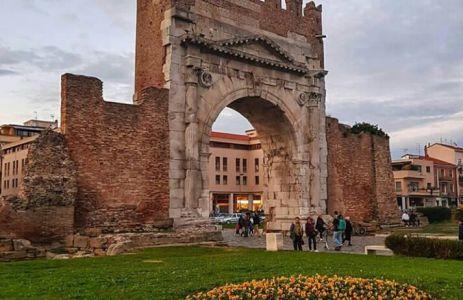 ' Magnifica Rimini'