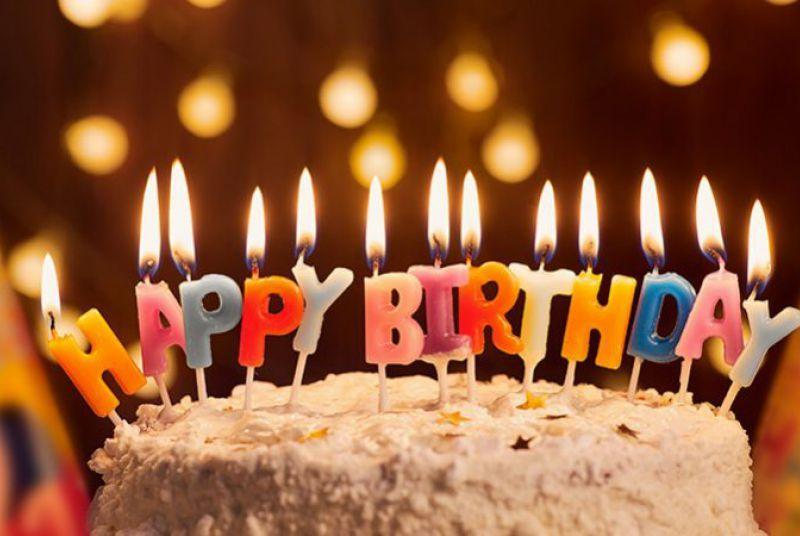 Feiern Sie mit uns Ihren Geburtstag !